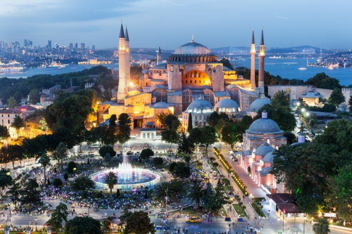 Turquia Completa Promocional (Com Aéreo )