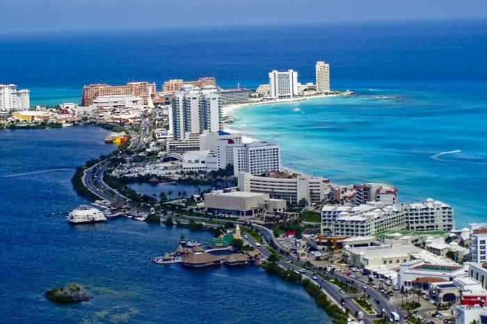 Cancun México – Dezembro