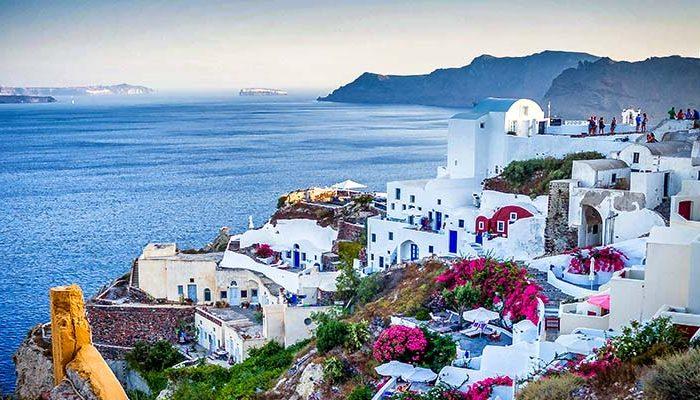 Encantos Da Grécia – 2019