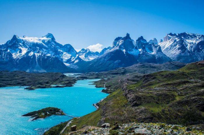 Patagônia Argentina – 2019