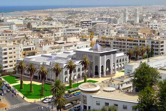 Experiência Em Marrocos – Abril 2019
