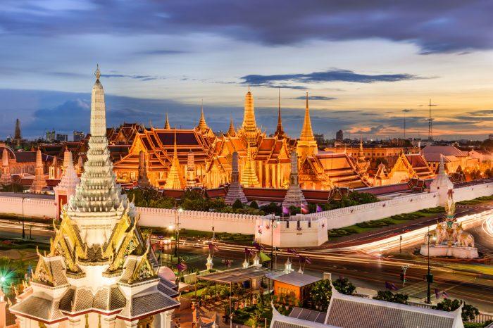 Tailândia Roteiro – 2019