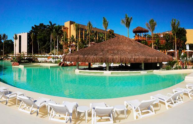 Virada do Ano no Mabu Grand Resort