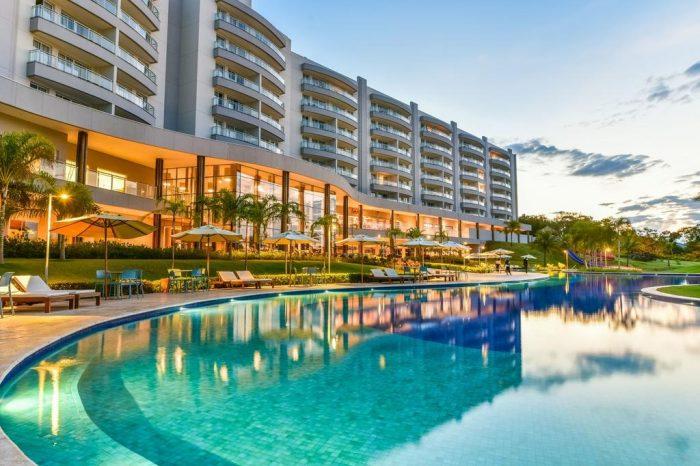 Tayaya Resort Hotel- Dia das Mães