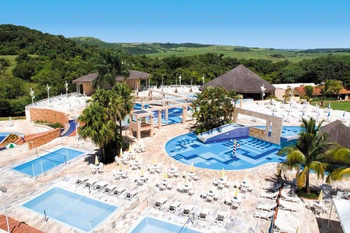 Aguativa Golf Resort – Final de semana 2021